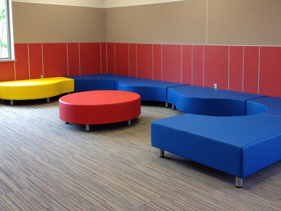 Innovative Classroom Names : Classroom furniture unique daycare center names flexible