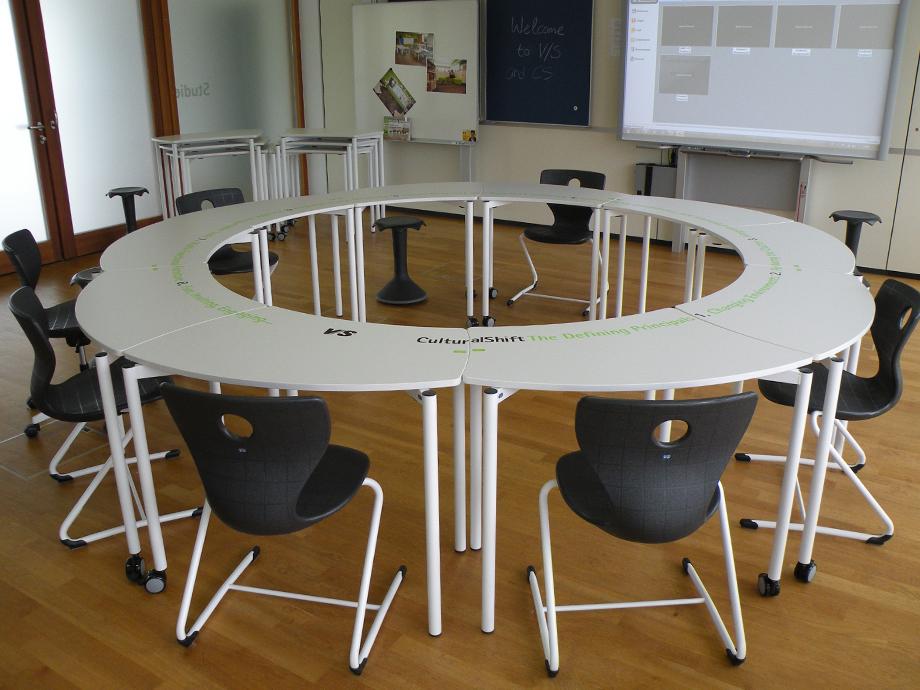 Merveilleux School Facilities And Classroom Furniture
