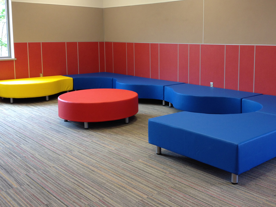 Innovative Classroom Product : School facilities and classroom furniture worthington